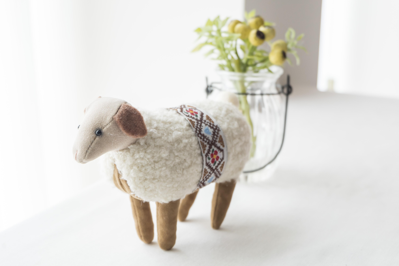 羊と見にグリーン